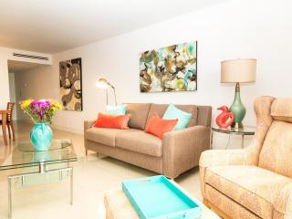Gorgeous, Fully Upgraded, Recently Renovated Condo - Miami vacation rentals