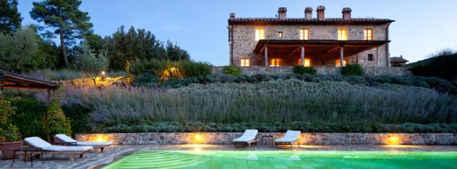 Villa Alba - Villa Alba - Montalcino - rentals