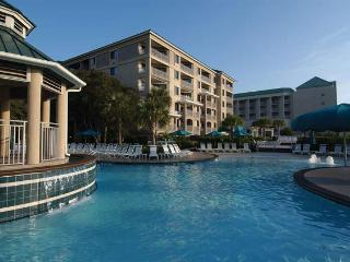 MARRIOTT-FEB12-19 DISCOUNT WK 2 Bdrm $1,495 Ocean - Hilton Head vacation rentals