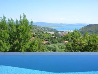 Lovely Villa with Internet Access and DVD Player - Porto Ercole vacation rentals