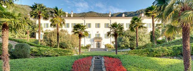 villa como - Image 1 - Menaggio - rentals
