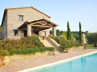4 bedroom Villa with DVD Player in Spedalicchio - Spedalicchio vacation rentals