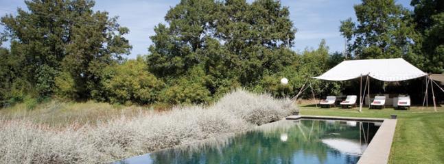 infinity pool - poggio ligure - Capalbio - rentals