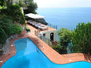 Comfortable 7 bedroom Villa in Praiano - Praiano vacation rentals
