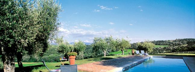 swimming pool - vallefalcone - Amelia - rentals