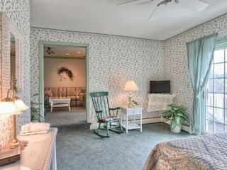 9 bedroom B&B with Internet Access in Hershey - Hershey vacation rentals