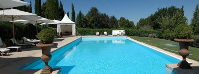swimming pool - villa contessa - Soligo - rentals