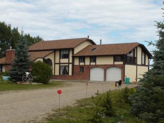 Tudor House B & B and Health Spa - Cochrane vacation rentals
