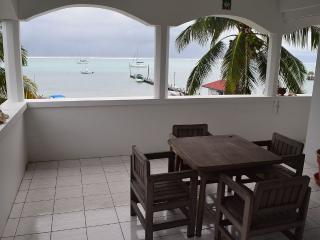 Oceanfront Condo, Walking Distance of Town - San Pedro vacation rentals