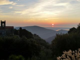Country House set on Tuscan Hills (Villa Campora) - Massarosa vacation rentals
