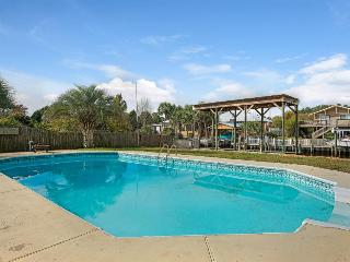 Spacious, dog-friendly home with a private pool & jet ski lift, on the canal! - Perdido Key vacation rentals
