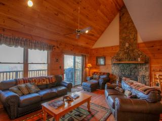Bean Bag Cabin - Beech Mountain vacation rentals
