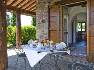 Beautiful 2 bedroom Villa in Monte Castello di Vibio - Monte Castello di Vibio vacation rentals