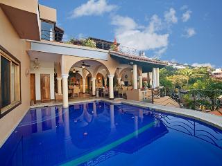 Spectacular Sayulita Beachside Villa - Sayulita vacation rentals