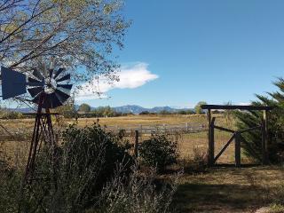 Luxury Farm Retreat near Boulder - Longmont vacation rentals