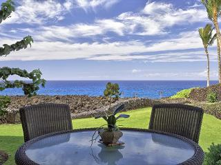Ocean Front at Hali'i Kai, Best Location in Resort - Waikoloa vacation rentals