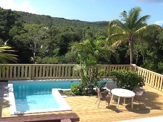 Spacious House with Internet Access and A/C - Governor's Harbour vacation rentals
