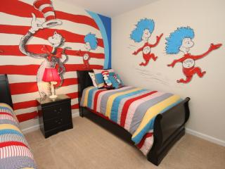 Villa Seuss - Kissimmee vacation rentals