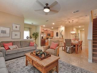 Calm Retreat Villa - Kissimmee vacation rentals