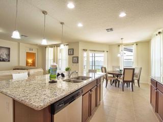 The Marvel Mansion - Davenport vacation rentals