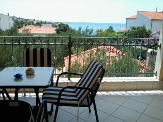 TH01609 Apartments Movar / One bedroom A1 - Cove Stivasnica (Razanj) vacation rentals