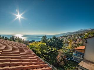 TH00683 Apartments Zorica / Studio apartment A9 - Opatija vacation rentals