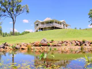 La Bonne Vie - luxury country retreat - Boonah vacation rentals