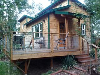 Nice House with Internet Access and A/C - Tonasket vacation rentals