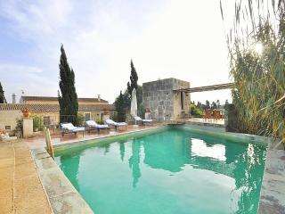 Villa en Campos de 5 Habitaciones - Campos vacation rentals
