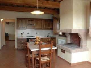 Villa Arco - Palaia, Tuscany   Sleeps 5 - Palaia vacation rentals