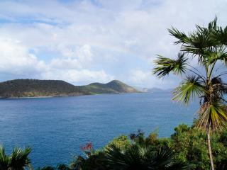 Beautiful Waterfront Villa in St. Thomas - Villa Pacifica - Red Hook vacation rentals