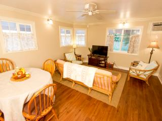 Private Home; Walk into the Heart of Lahaina Town! - Lahaina vacation rentals
