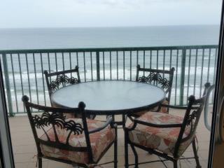 BRAND NEW Luxury  With  2 Oceanfront Master Suites - Daytona Beach vacation rentals