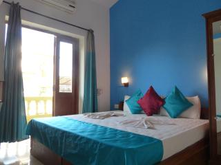 Fun Holidays Goa-Soothing Blue Resort Apartment, Near Calangute Beach - Calangute vacation rentals