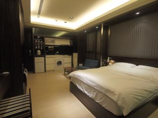 near taipei 101 style apartment - Taipei vacation rentals