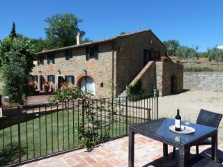 Nice House with Washing Machine and Tennis Court - Cavriglia vacation rentals