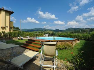 3 bedroom Independent house in Greve in Chianti, Chianti, Tuscany, Italy : ref 2307286 - Greve in Chianti vacation rentals