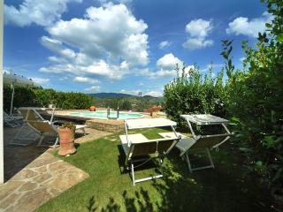 3 bedroom Independent house in Greve in Chianti, Chianti, Tuscany, Italy : ref 2307285 - Greve in Chianti vacation rentals
