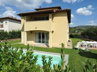 5 bedroom Apartment in Greve In Chianti, Chianti, Tuscany, Italy : ref 2307299 - Greve in Chianti vacation rentals
