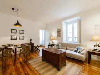 Charming apartment in Alfama - Lisbon vacation rentals