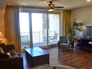 1st Floor RESERVED Parking Space, 20th Floor, Sleeps 8 - Panama City Beach vacation rentals
