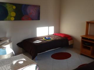 Private apartment with 2 single beds - no kitchen - Qawra vacation rentals