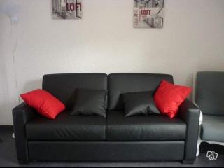 Romantic 1 bedroom Condo in Les Angles - Les Angles vacation rentals