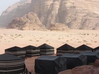 Serenity Bedouin Camp & Tours - Wadi Rum - Wadi Rum vacation rentals