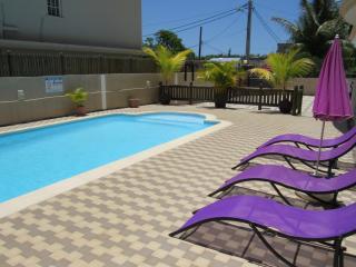 BAMBOUS - Flic En Flac vacation rentals