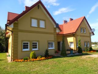 Cozy 1 bedroom Vacation Rental in Choczewo - Choczewo vacation rentals