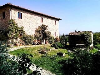 Restored Farmhouse w/Pool among Chianti vineyards - San Casciano in Val di Pesa vacation rentals