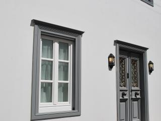 Hydras Chromata Executive Apartment AZURE - Hydra vacation rentals
