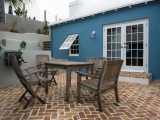 Captain's Cottage - St-George Town - Saint George vacation rentals