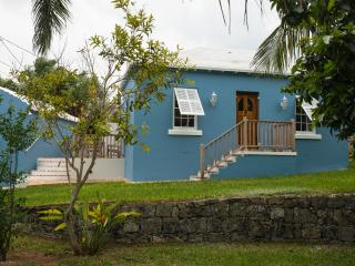Captain's Cottage - St-George Town - Saint George vacation rentals